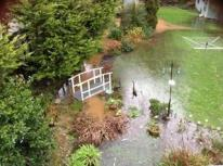 "Helen on Twitter: ""Here we go again, garden and garage flooded! #anyonewanttobuyahouse?"